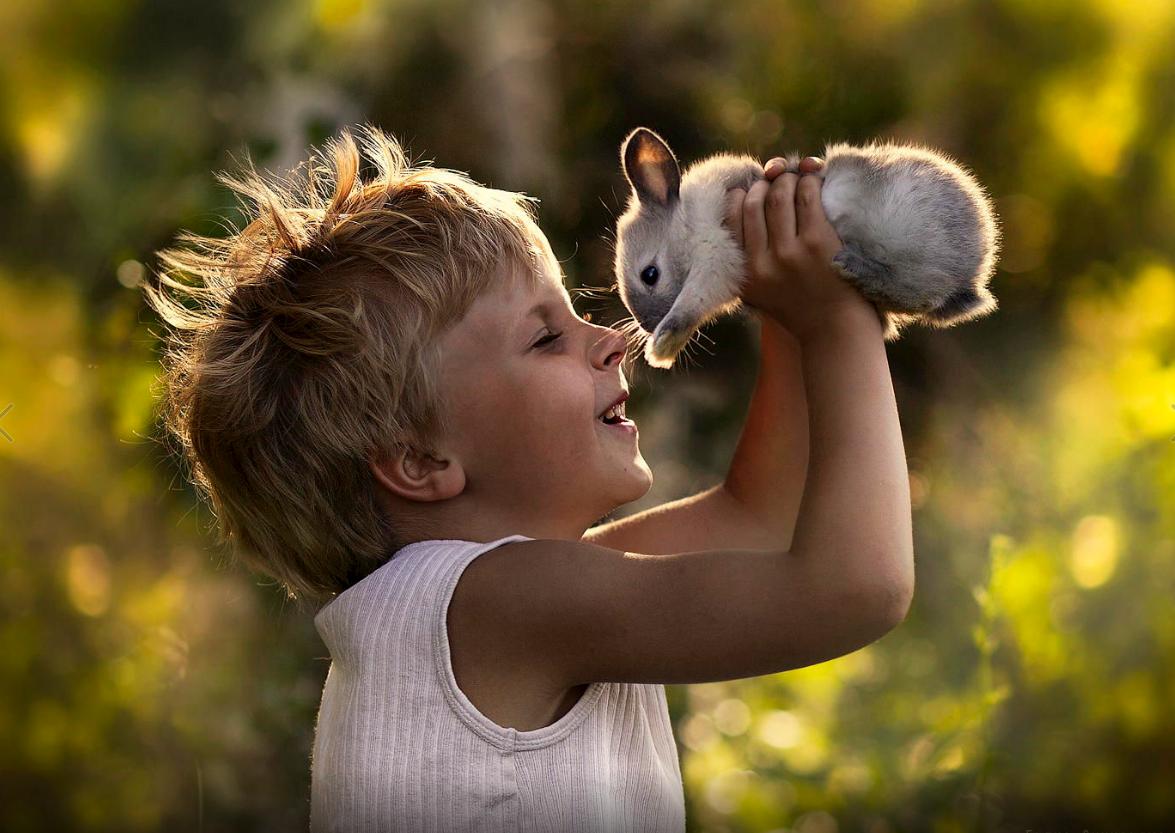 красивые фотографии человек и природа