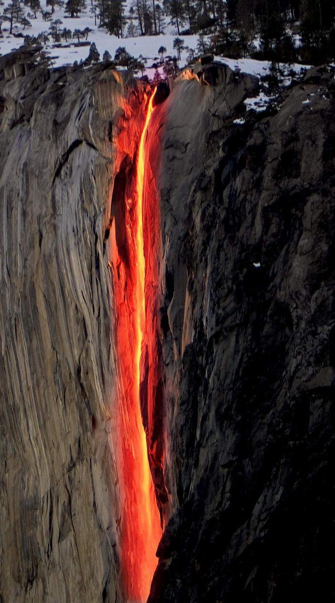 Уникальные водопады планеты, которые стоит посетить рис 3