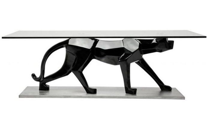 Дизайн с кошачьим уклоном