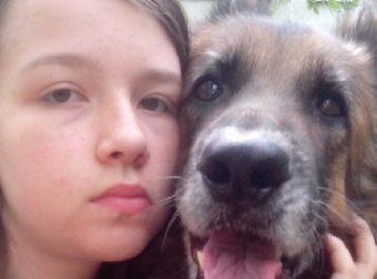 «Спасение животных – это зов моего сердца…» 15-летняя девушка приютила сотни животных и не собирается останавливаться! )