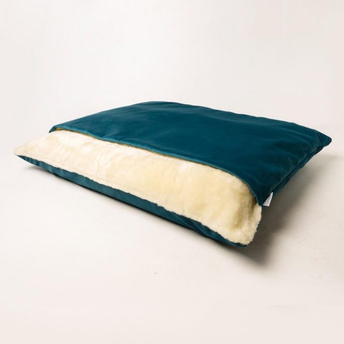 Charley Chau Snuggle Bed in Velour рис 4