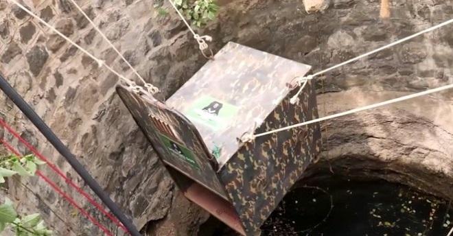 Коробка для спасения