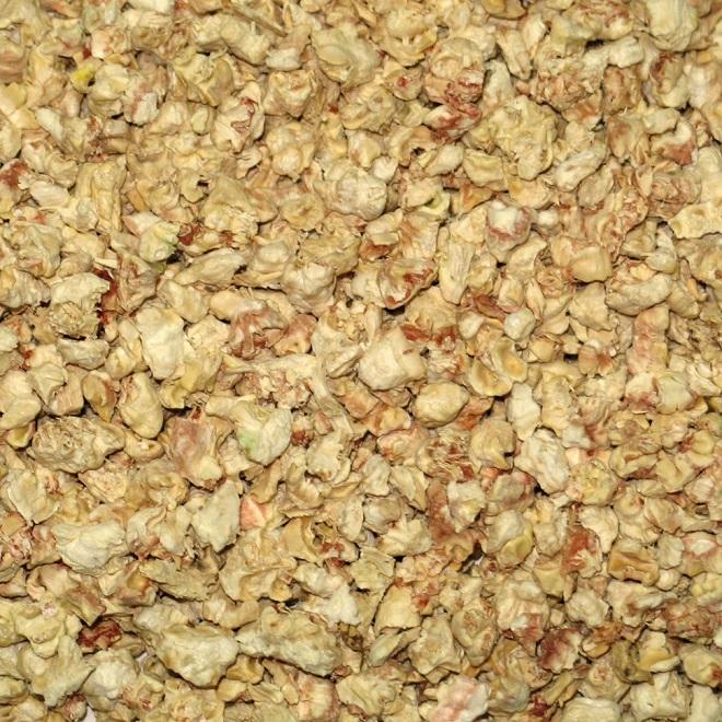Кукурузный материал